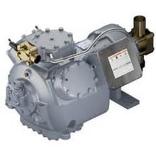 Carrier 06ET250360 208/230/460v 3ph Compressor 20hp