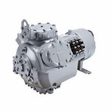Carrier 6D5376TLBC1200T 230v 3ph 15hp Med Temp Semi Hermetic Compressor