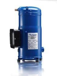 Danfoss 120H0239 460V3Ph R410A 317,535Btu Compressor
