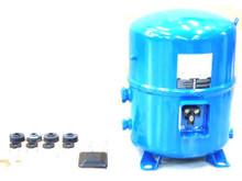 Danfoss MT100-4VI 460V3Ph 9Hp Reciprocating Compressor