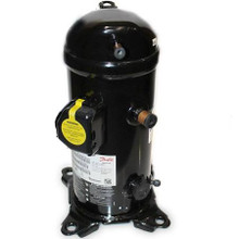 Danfoss 120U8046 230v3ph 5HP R134A/R404A Compressor