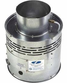 """Field Controls 46266305 CAS-6 6""""Fan In A Drum 900kBTU"""