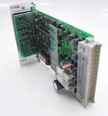 "Fireye 25SU3-2000 19"" Rack AMP,CE Approved"