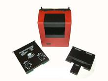 Fireye 25SU5-5011 120V Flame Programmer High Sensitivity