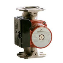 Grundfos 97523136 UPS50-60SF/SS 4Bolt Flange 115V