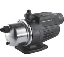 Grundfos 96860195 Pressure Booster Pump115v1ph,MQ3-45