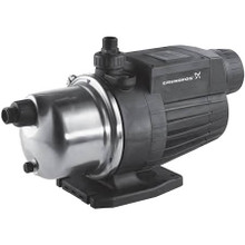 Grundfos 96860207 Pressure Booster Pump 230v1ph,MQ3-45