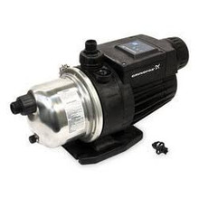 Grundfos 96860172 MQ3-35,3/4hp,115v1ph,High Pressure Booster Pump