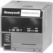 Honeywell  RM7800L1053 Auto Program Control with Display,I/P 60Hz