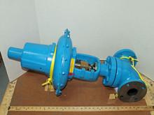 """Honeywell  25-91-12-1A1-MG-00 2.5""""125 90Cv Vp Ra 3/15"""