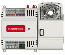 Honeywell  CVL4022AS-VAV1 VAV Controller w/ Intergral Actuator