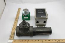 Honeywell Analytics M-510000 VL-F7-NH3-N4-LPA-MK Sensor