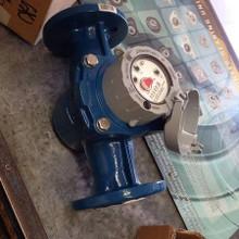 """Honeywell Elster AMCO Water Meters LUPPA4626 1.5"""" H4000 Turbine Water Meter"""