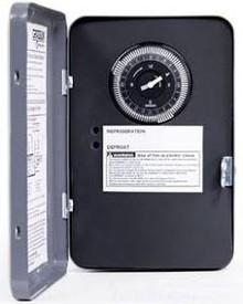 Intermatic ET90415CR 120/277V 4SPDT 365 Day Time Switches
