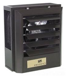 Marley Engineered Products HUHAA1548 480V 15KW Horizontal/Vertical Unit Heater