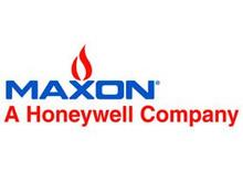"""Maxon 600HMA11BA11BB31A0 Gas Valve 115V W/VCS-VOS 6"""" CP"""