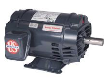 Nidec-US Motors D25P2D 25hp,1800rpm, 208-230/460v,284T