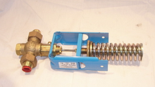 "Powers Process Controls 590-WM075M 3/4"" Mixing Valve, Bronze"
