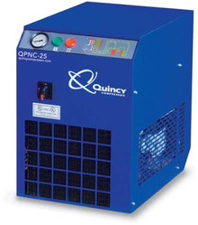 Quincy Compressor QPNC-10 10 SCFM Refrigerate Air Dryer