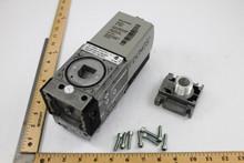 "Raypak 011766F 1"" Mod Gas Valve MVB Kit"
