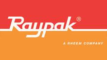 Raypak 011846F Circulator Pump