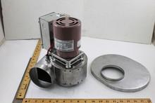 Reznor 136964 Power Venter Assembly