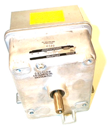 Schneider Electric (Viconics) MP-9810 120v Motor 115 sec 180' 1300lb w/Switch