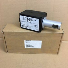 Siemens Combustion QRA75.A17 Self Check Uv Flame Detector
