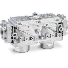 "Siemens Combustion VGD20.503U 2"" Gas Valve (Double)"
