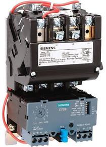 Siemens Industrial Controls 14HUG32AA 120/240V 25/100A Sz3 Starter