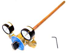 Spence Engineering T6150250 Pneum Temperature Control 50-250F Bronze