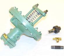 Spence Engineering D5 D5 Pilot 1-10# Spring Rg Cast Iron