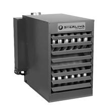 Sterling HVAC TF125A1NS111 125,000Btu/Hr, Natural Gas, 115V, 1Ph