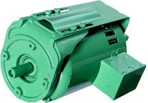 Taco 1661-026RP 2Hp 200-230/460V 3Ph Motor