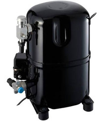 Tecumseh AGC5553EXG 4hp 460v3ph Compressor
