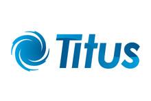 Titus HVAC 31655820 1HP/277V Motor Blower Assembly