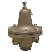 "Watts 0839831 252A-3/4"" 10/50#Out Steam Regulator"