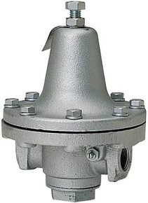 Watts 0830946 152A-1-146, Steam Pressure Regulator 3-15# 1""
