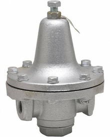 Watts 0830950 152A-1-142 Steam Pressure Regulator.30-140#1""