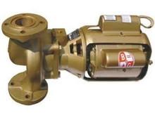 "Xylem-Bell & Gossett 102233LF 2""Pump, 1/6hp, 115V, Bronze, Lead Free"