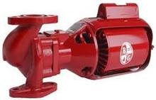 "Xylem-Bell & Gossett 102223 LD3 Pump MP,3"",1/4HP,115V,BI"