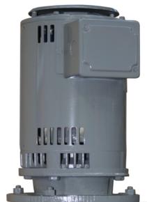 Xylem-Hoffman Specialty DM1119 3hp200v3ph 3500rpm Pre Ef Motor