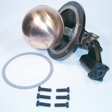 Xylem-McDonnell & Miller 51-S-2-HD 51-S-2 Head Mechanism #136200