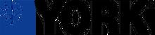 York 025-17174-002 120V Actuator