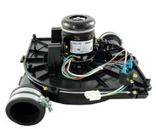 Carrier Products Inducer Motor Assembly # 320725-756