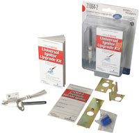 White-Rodgers Universal Hot Surface Ignitor Kit # 21D64-2