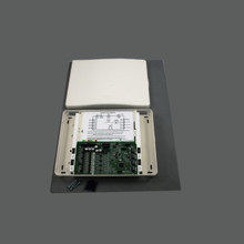 Carrier SYSTXCC4ZC01 Infinity 4-Zone Control Panel