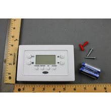 Carrier TBPAC Thermostat