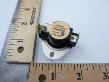 Lennox 10M80 100-140F Auto Limit Switch