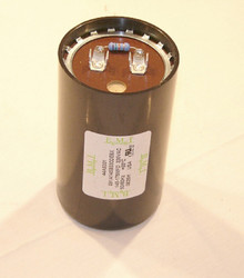 Lennox 44A93 145-175MFD 330V Capacitor W/Resistor